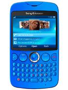 Sony Ericsson - txt