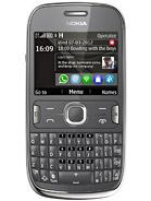 Nokia - Asha 302