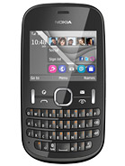 Nokia Asha 201