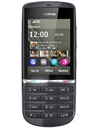 Nokia Asha 300