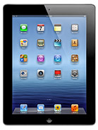 Apple - iPad 3 32GB WiFi+4G