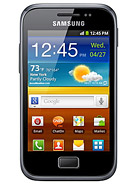 Samsung - Galaxy Ace Plus S7500