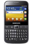 Samsung - Galaxy Y Pro B5510