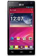 LG - Optimus 4X HD P880