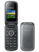 Samsung - E1195