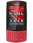 Nokia - Asha 303