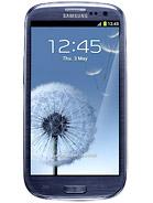 Samsung Galaxy S3 i9305