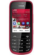 Nokia - Asha 203