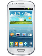 Samsung - Galaxy S3 mini i8190