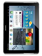 Samsung - Galaxy Tab 2 10.1 P5110