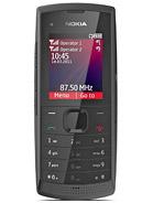 Nokia - X1-01