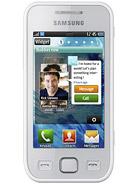 Samsung - S5750 Wave575