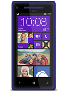 Htc - Windows Phone 8X