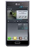 LG - Optimus L7 P700