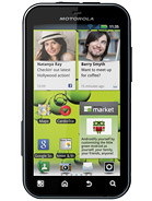 Motorola - DEFY+