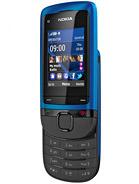 Nokia - C2-05
