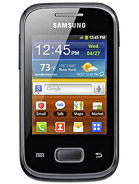 Samsung - Galaxy Pocket S5300