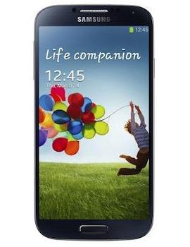 Samsung - Galaxy S4 i9500