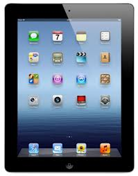 Apple - iPad 4 64GB WiFi