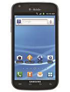 Samsung - Galaxy S2 T989