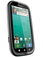 Motorola - Bravo MB520