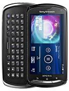 Sony Ericsson - Xperia Pro