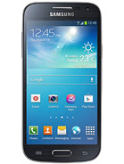 Samsung - Galaxy S4 mini i9190