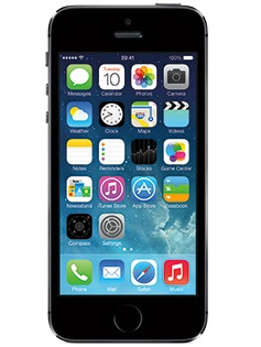 Apple - iPhone 5S 16GB