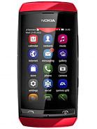 Nokia - Asha 306