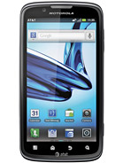 Motorola - Atrix 2 MB865