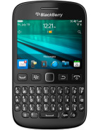 Blackberry - 9720