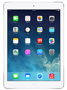 Apple - iPad Air 128GB WiFi