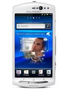 Sony Ericsson - Xperia Neo V