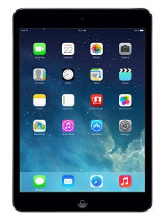 Apple - iPad mini 2 64GB WiFi