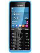 Nokia - 301