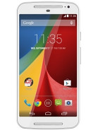 Motorola - Moto G 2nd Gen Dual SIM