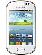 Samsung - Galaxy Fame S6810