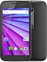 Motorola Moto G 3rd Gen Dual SIM
