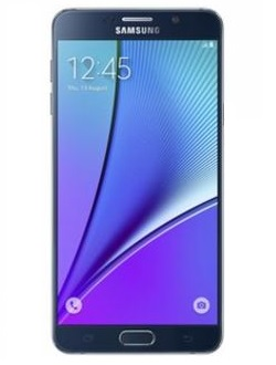 Samsung - Galaxy Note 5 N920i 128GB