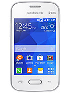 Samsung - Galaxy Pocket 2 G110H