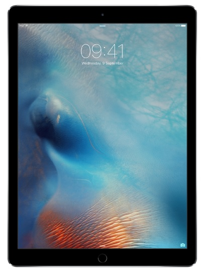 Apple iPad Pro 12.9-inch 256GB WiFi