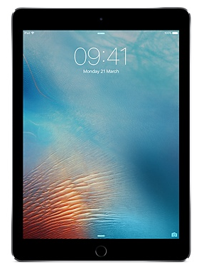 Apple iPad Pro 9.7-inch 256GB WiFi