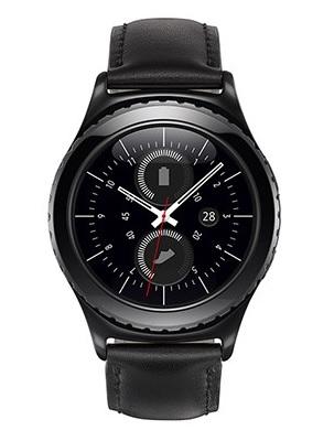 Samsung - Gear S2 Classic