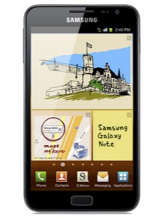 Samsung - Galaxy Note N7000
