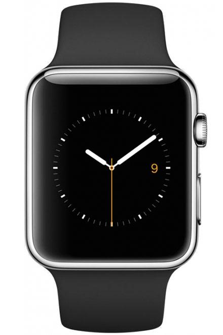 Apple - Watch 38mm
