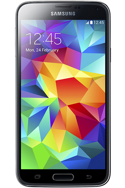 Samsung - Galaxy S5 G900H
