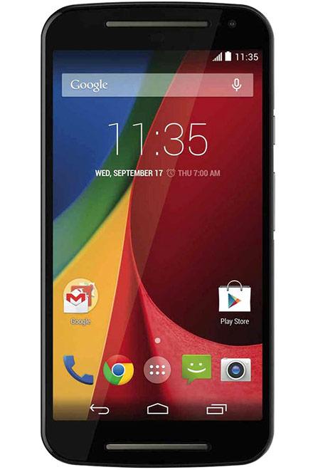 Motorola - Moto G 2nd Gen