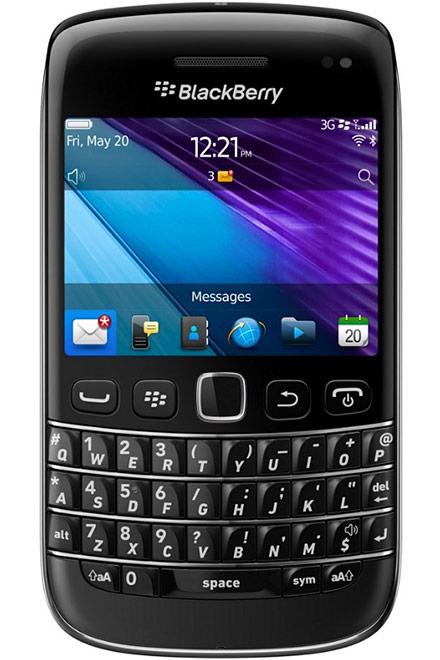 Blackberry - Bold 9790