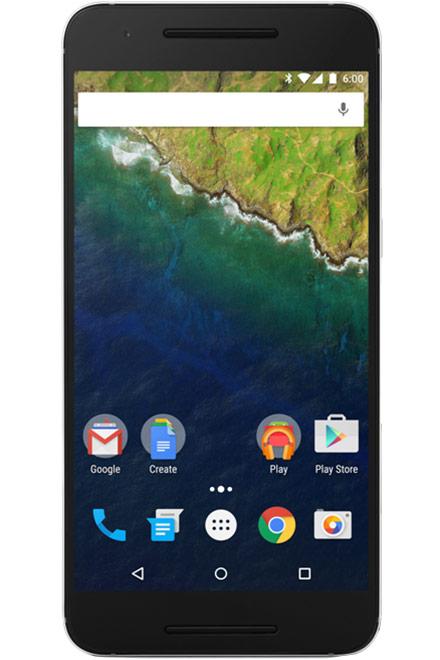 Huawei - Nexus 6P 32GB