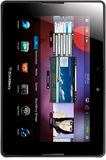 Blackberry - Playbook 32GB